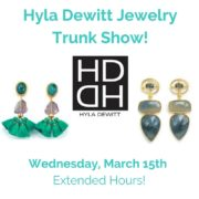 Join Us for Wine, Cheese & Jewelry!!!!