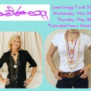 Come shop with us!