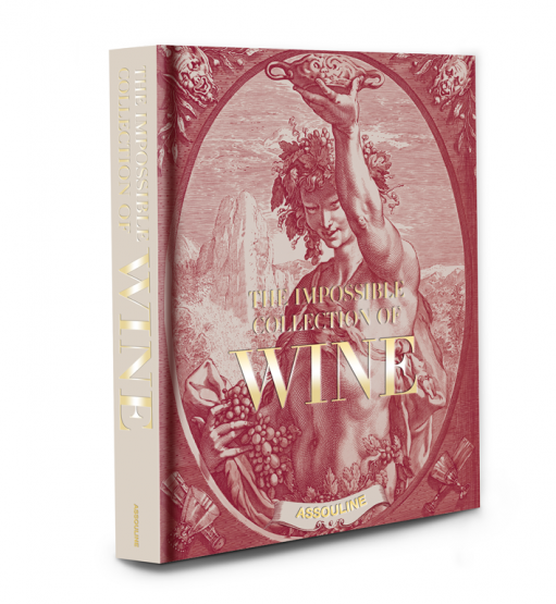 Impossible Collection Of Wine 100 Most Exceptional