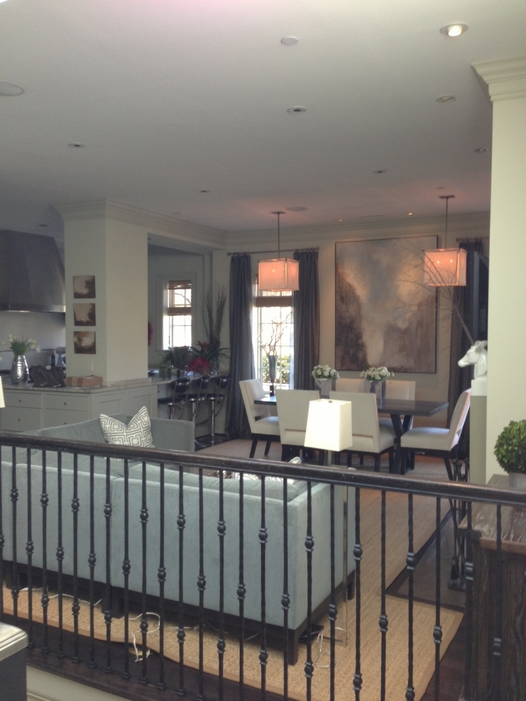 Eastover Townhouse