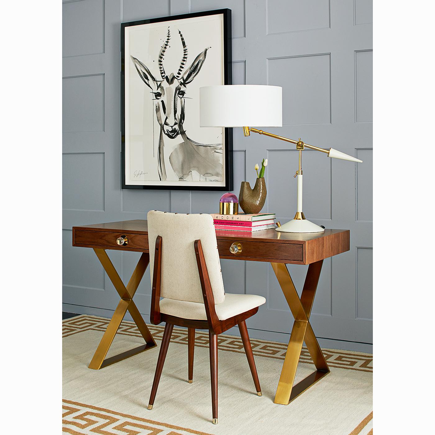 Maxime Task Table Lamp